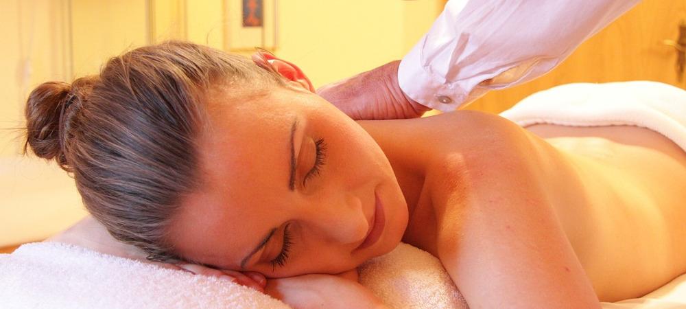 Klassische Massage und Sportmassage
