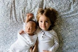 Baby- und Kinderpflege