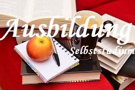 Ausbildung im Selbststudium